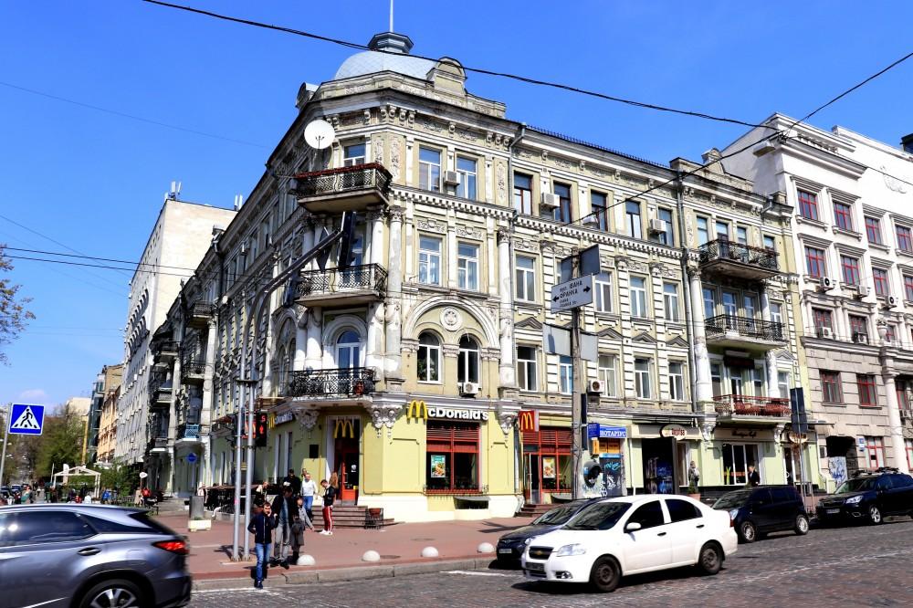 Вербное, или как блогер фромноссайпрус 12 км по Киеву проскакал IMG_0632
