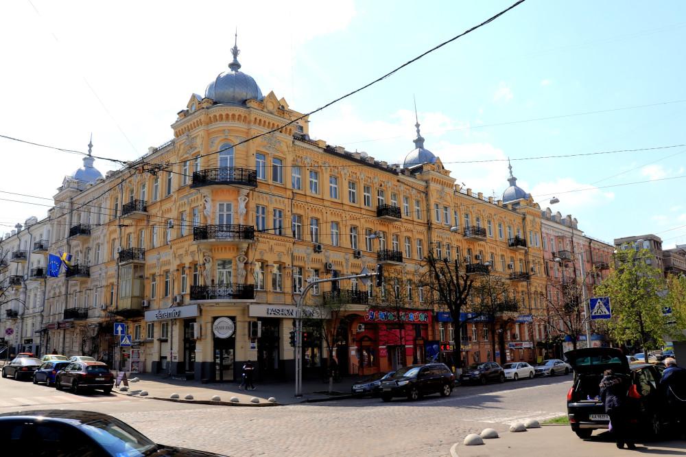 Вербное, или как блогер фромноссайпрус 12 км по Киеву проскакал IMG_0635