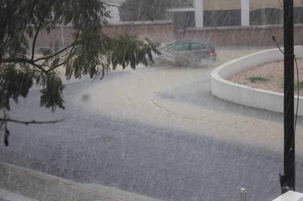 Дождь на Старый Новый год- к деньгам IMG_9825