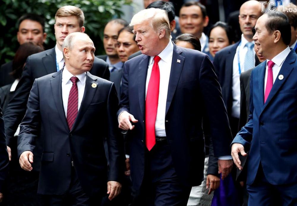 Любит- не любит, в Кремле гадают на дулю Трампа 2abf2b149744f0707ad8e53f3030b42a