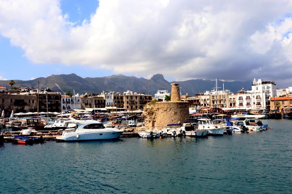 Почему разделился Кипр