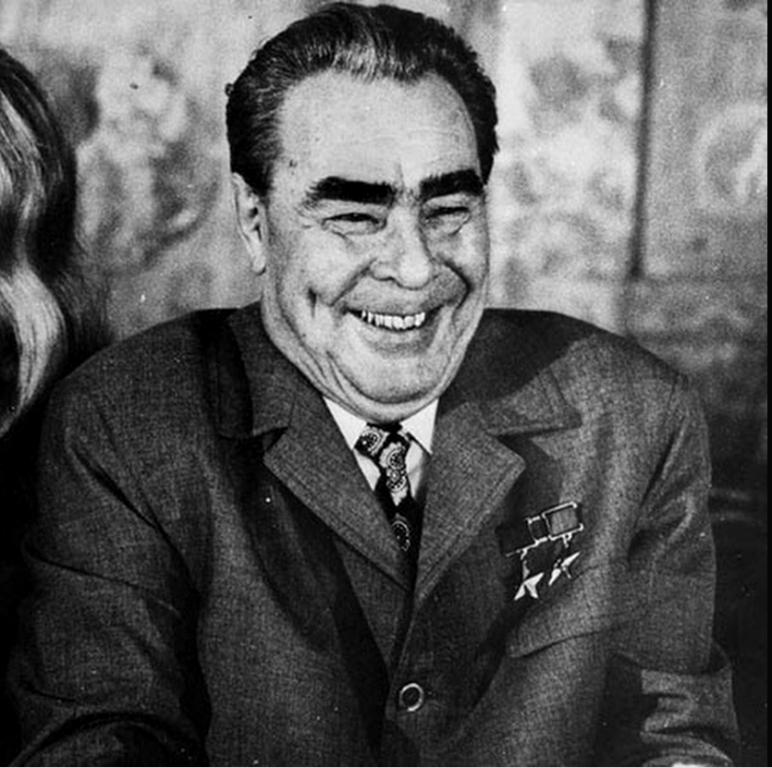 Страшный СССР