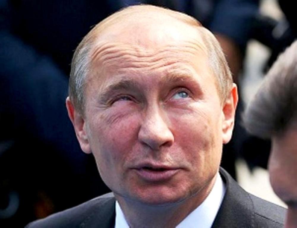 Мочить в сортире, как америкосы завет Путина выполнили