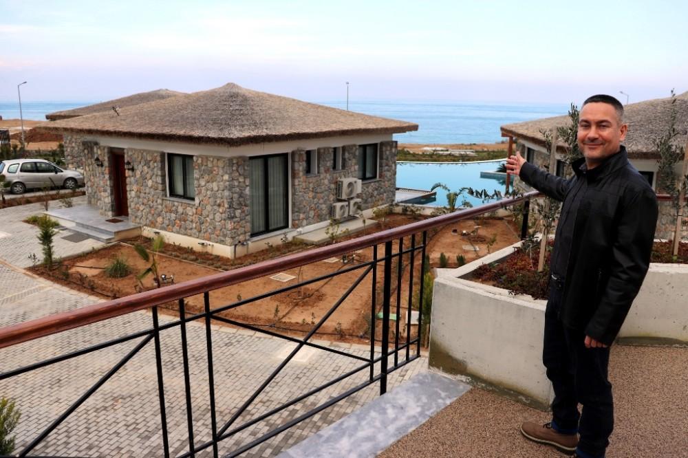 Скандинавское чудо Северного Кипра