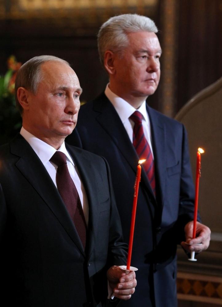 Ужасы Москвы