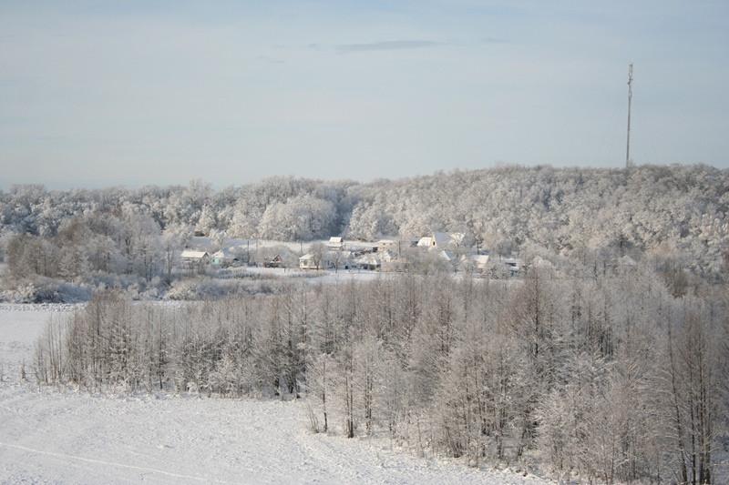 Долина р Варви Підгорою