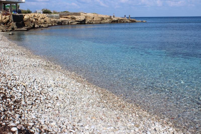 Кипр в январе - погода