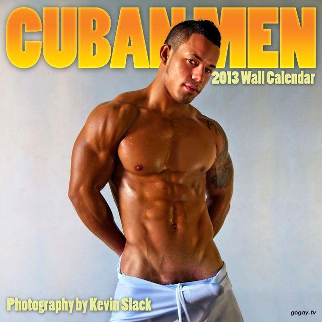 Кубинцы секс