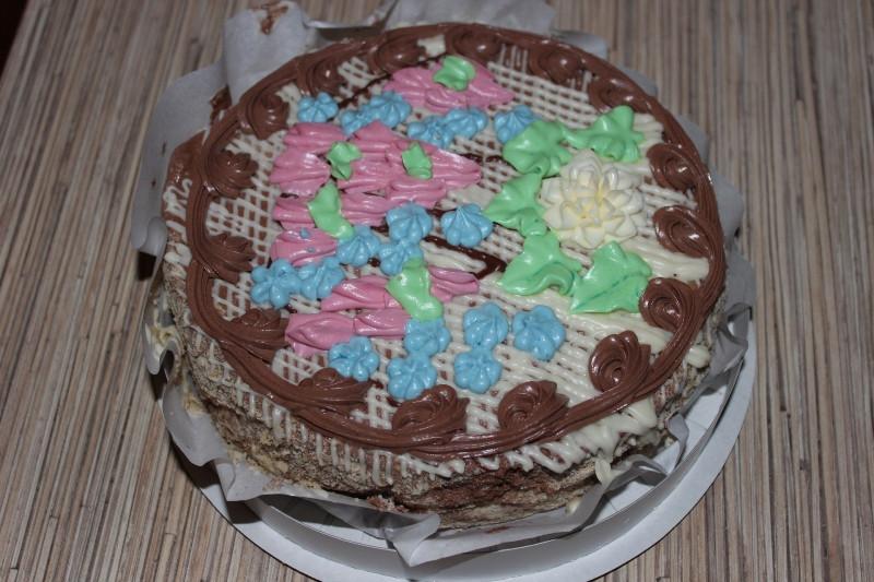 это фото приколы торт киевский водители, врезавшись