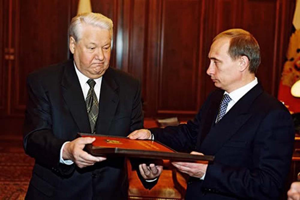 Эра Путина закончится через две недели