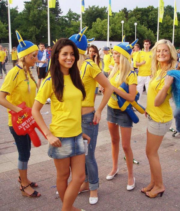 Фото шведских женщин фото 308-485
