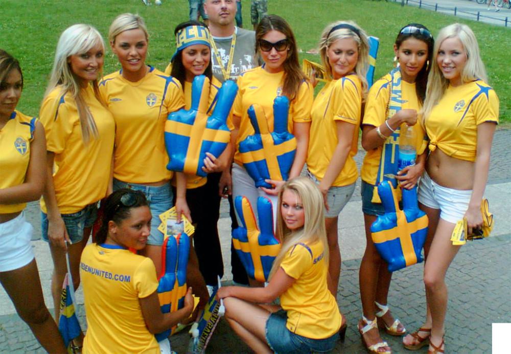 секс по скандинавски