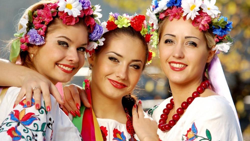 ukrainki
