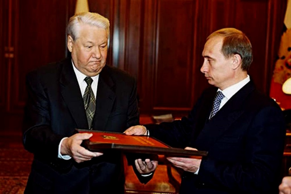 Путин пошел на рекорд
