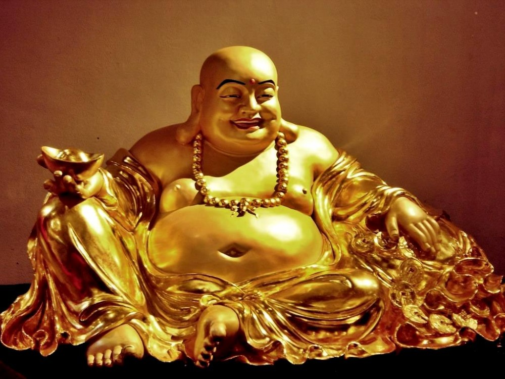 laughing-buddha-wallpaper