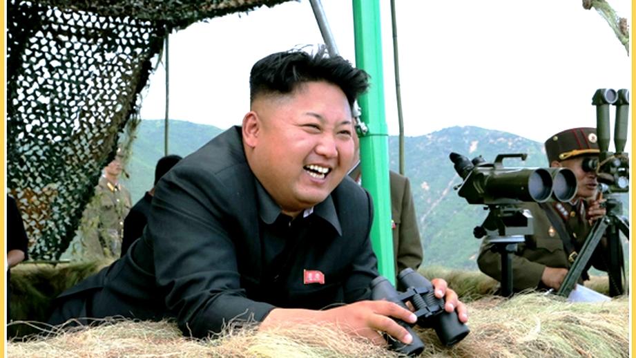 Кузькина корейская мать или война начнется после дня Победы 4c06b74ff66100e23b991300b77161ac