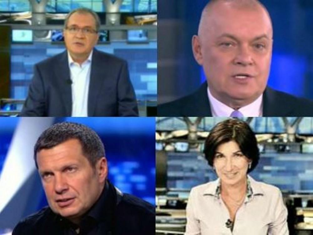 С больной головы на здоровую или наследники фюрера на российском телевидении resize