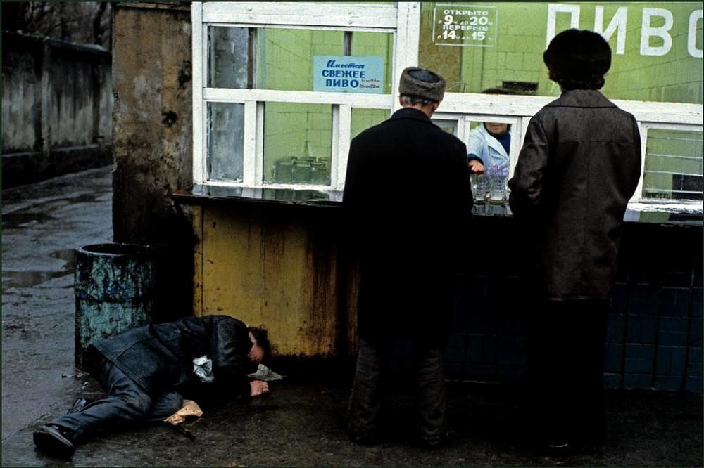 Как блогер Варламов в одну руку сисю и писю хотел взять в СССР 14