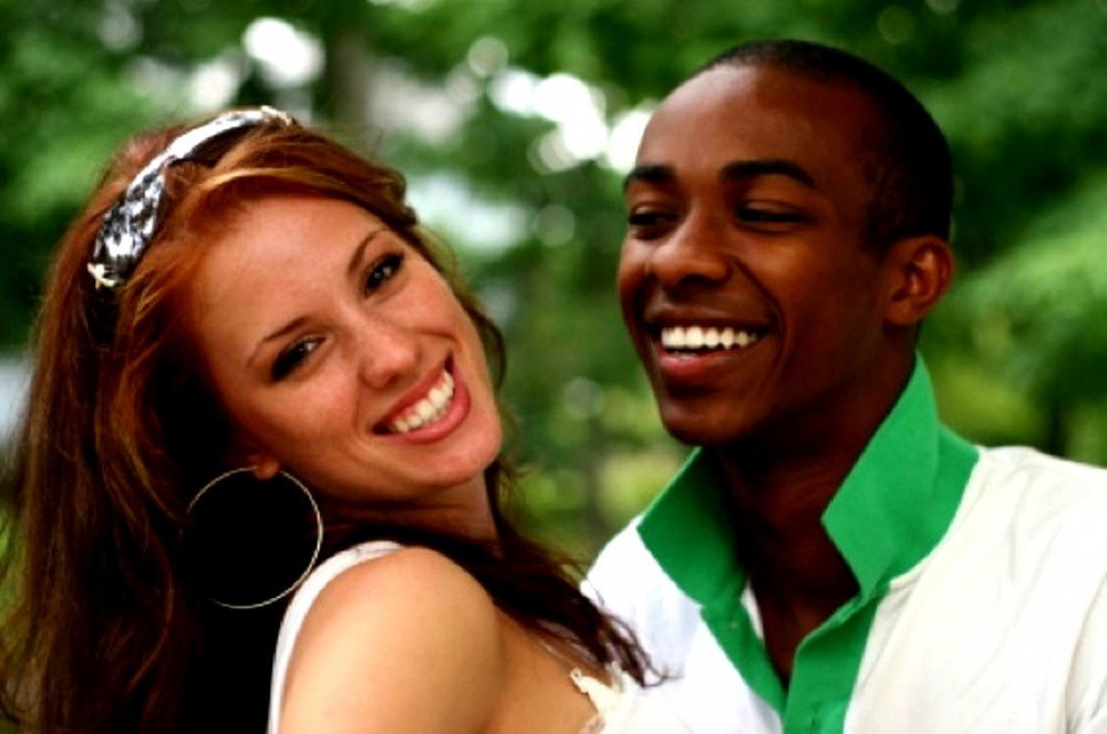 Black-man-and-White-Woman