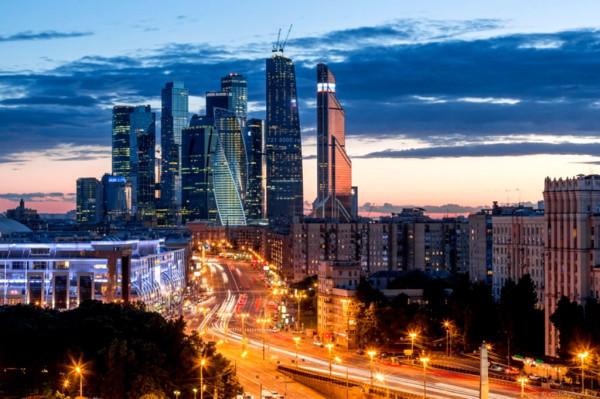 Почему в России москвичей не любят