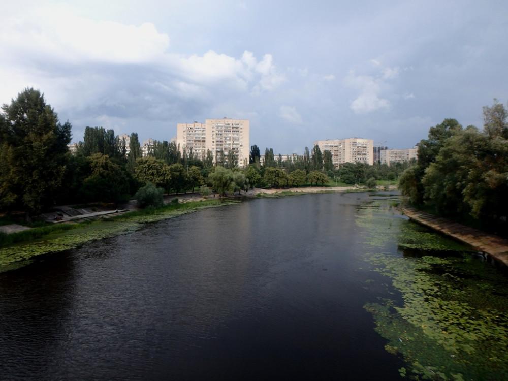Первый день москаля с Кипра в Киеве P7240734