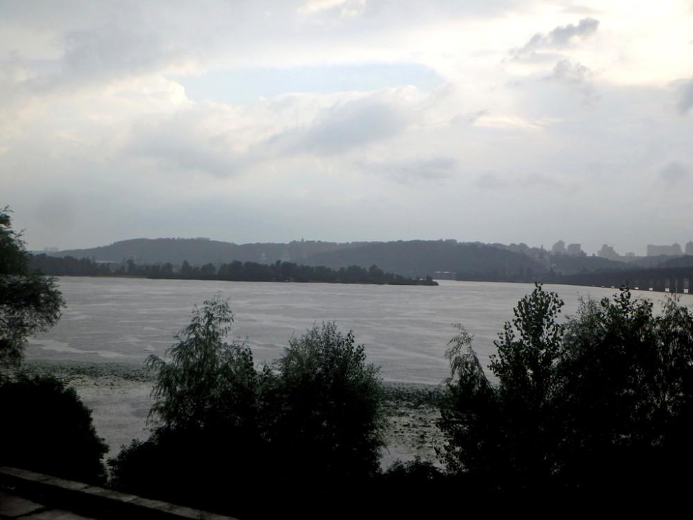 Первый день москаля с Кипра в Киеве P7240763