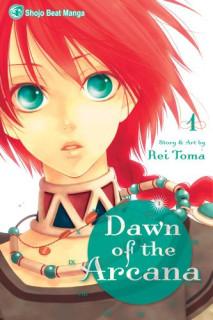 Dawn of the Arcana 1