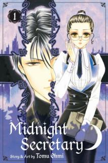 Midnight Secretary 1