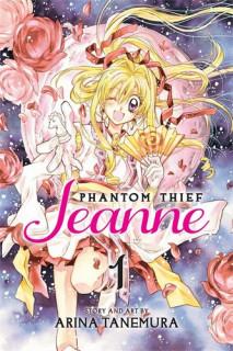Phantom Thief Jeanne 1