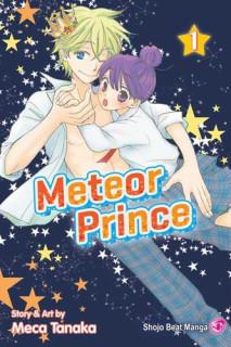 Meteor Prince 1