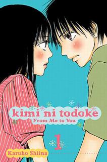Kimi ni Todoke: From Me to You 1