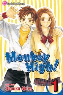 Monkey High! 1