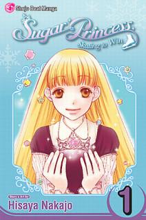 Sugar Princess: Skating to Win 1
