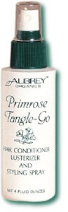 Aubrey Organics Primrose Tangle-Go Spray