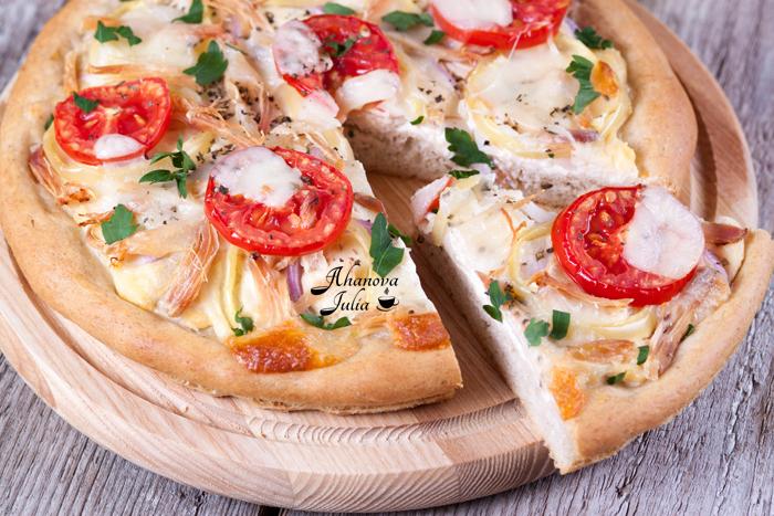 Пицца ЖЖ