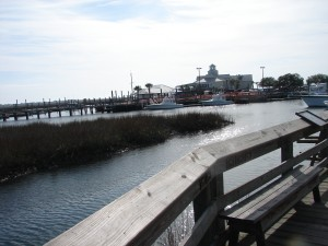 Marshwalk at Murrells Inlet (2)