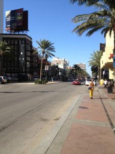 Canal Street  NOLA