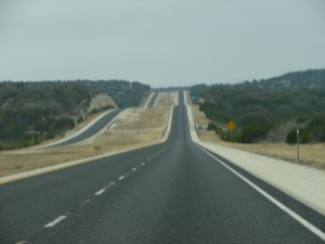 West Texan Hill Country Highway (8)