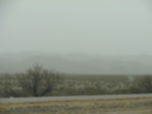 West Texas Duststorm (1)