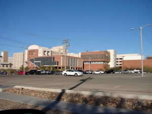 University of Ariona (1)
