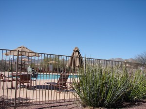Rancho Vistoso Condo - Oro Valley AZ (1)