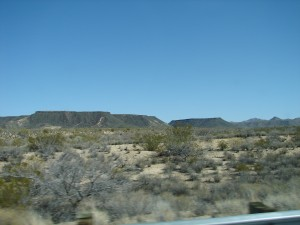 Arizona Landscape (2)