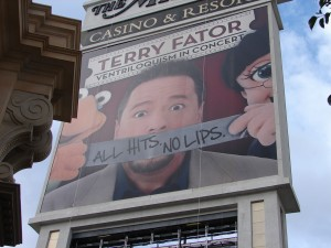 Vegas Strip Terry Fator Adds (1)