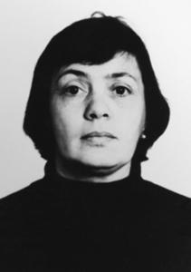 kondratyeva
