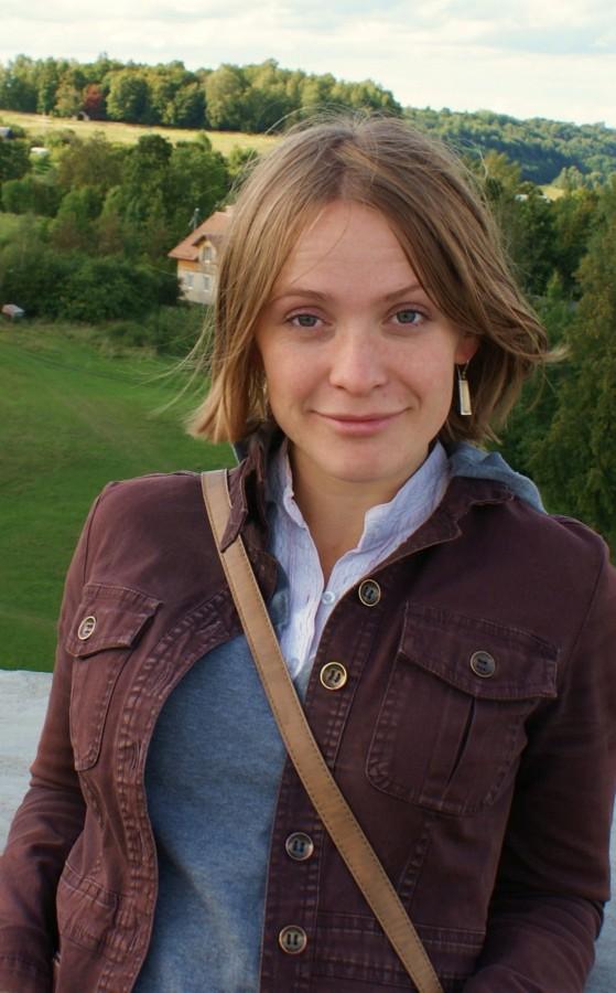 Maria Safonova