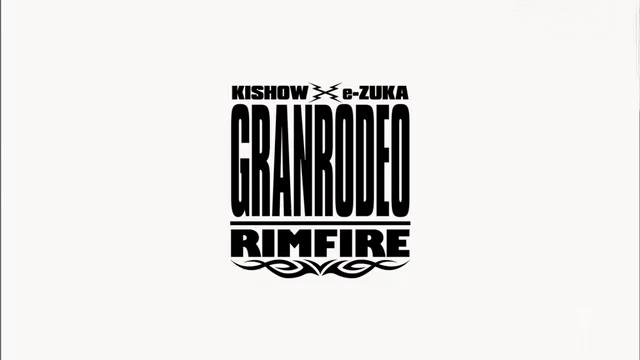granrodeo live 2013 g8 rock show crack night