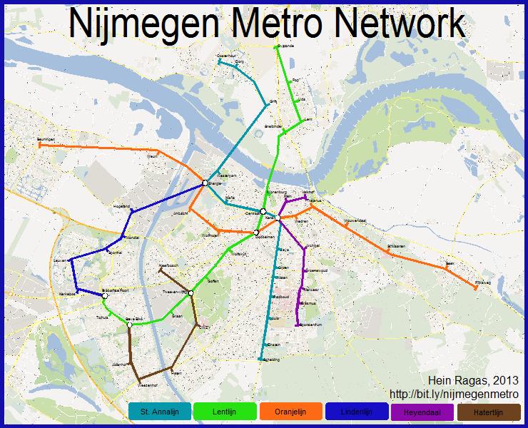 Nijmegen - Wikipedia