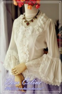 dear_celine_bell_sleeved_lace_blouse_1