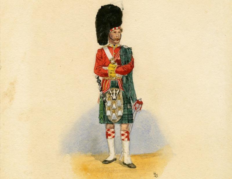 "Bray, A., ""93rd (Sutherland) Highlanders"" (1870).jpg"