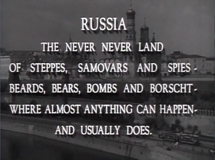 Кадр из фильма «Товарищ Икс», 1940 г.